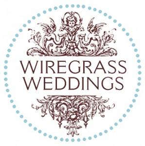 Wiregrass Weddings Logo