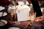 Square Menu Card
