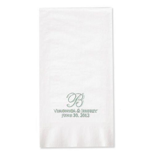 or Mist Tint Serenity Guest Towels