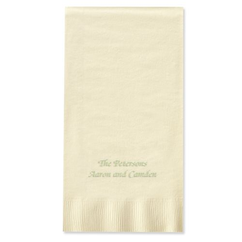 Tint Color Mist Brittany Guest Towels
