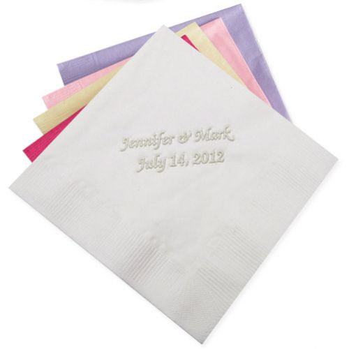 Tint Color Mist Brittany Napkins (
