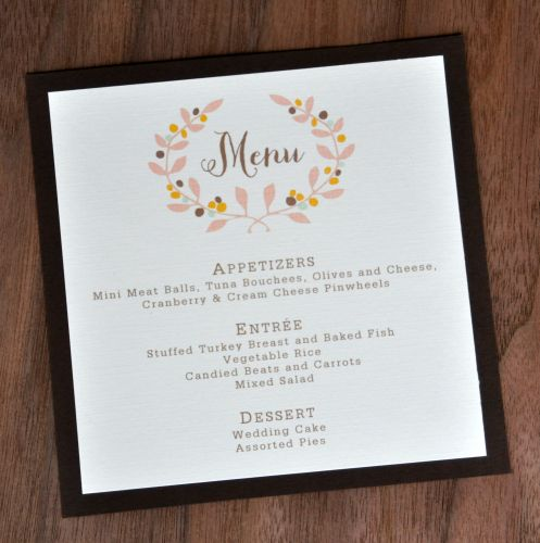 Font For Wedding Invitations for perfect invitation design