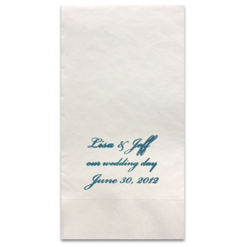 Expression Guest Towels