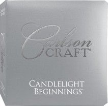 Candlelight Beginnigs by Carlson Craft