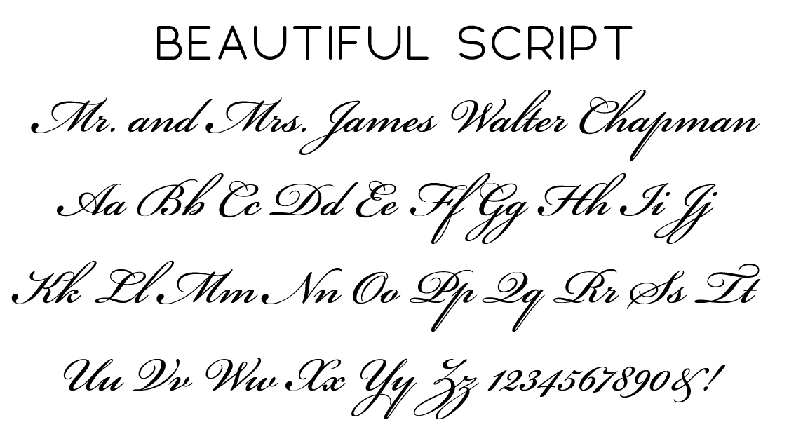 beautiful cursive handwriting fonts beautiful writing fonts pictures to pin on 9683